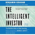 Benjamin Graham – The Intelligent Investor with BONUS